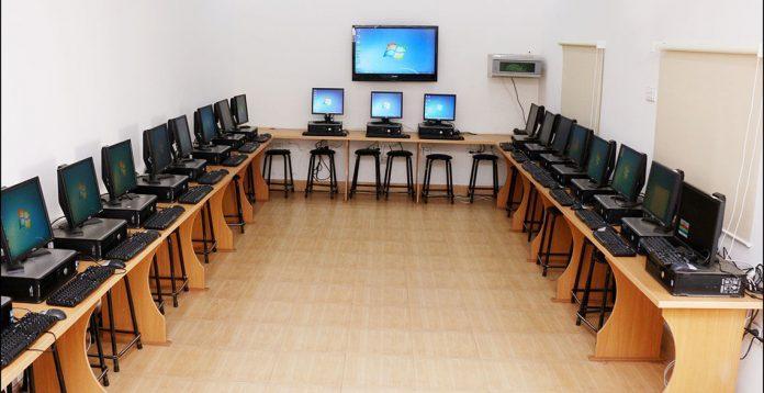 Membangun Lab Komputer Sekolah Dengan Rental Laptop Komputer di Bekasi Murah